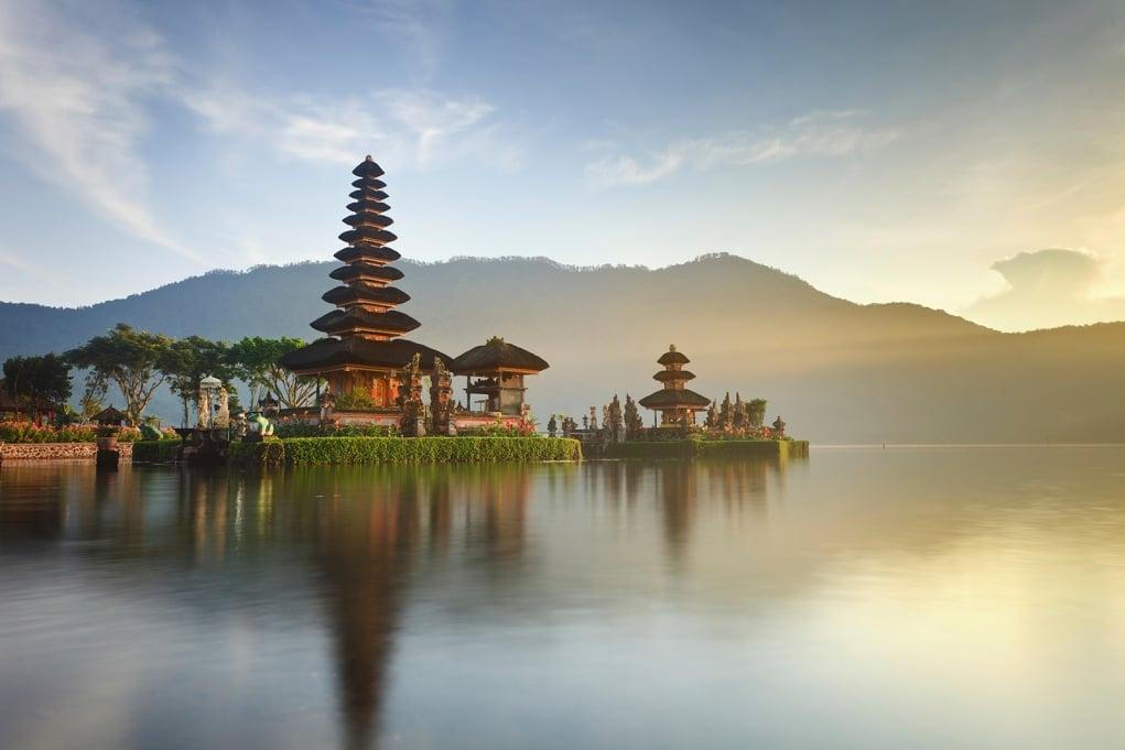 9. Endonezya
