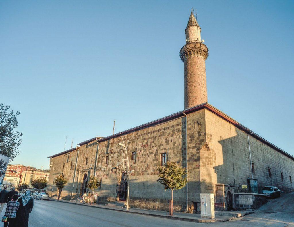 Ulu Camii Erzurum
