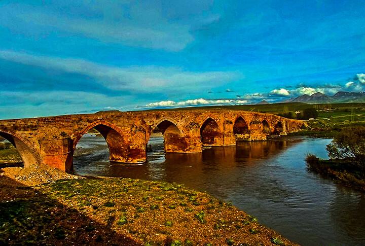 Çoban Dede Köprüsü