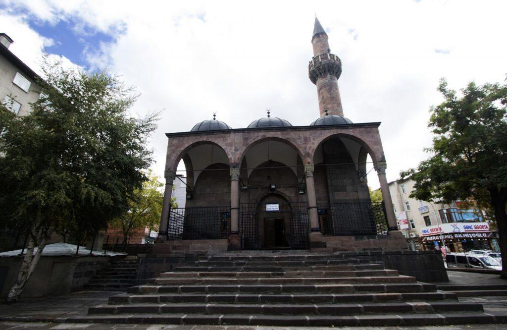 İbrahim Paşa Camii