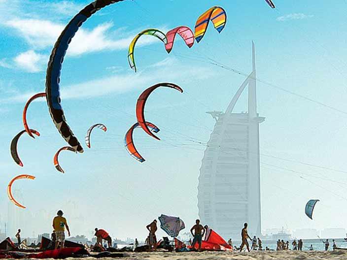 <strong>3. Dubai'de gidilmesi ve görülmesi gereken plajlar</strong>