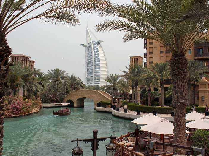 <strong>6. DubaiSouk Medinat Jumeirah</strong>