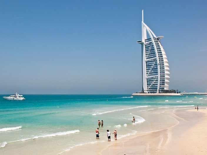 <strong>Dubai'ye ne zaman gidilir? Dubai'ye hangi aylarda gitmek gerekir?</strong>