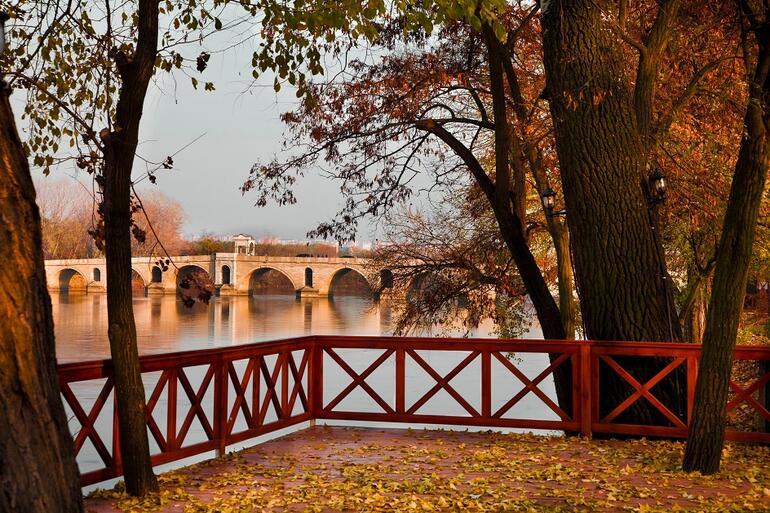 7 adımda Edirne gezi rehberi