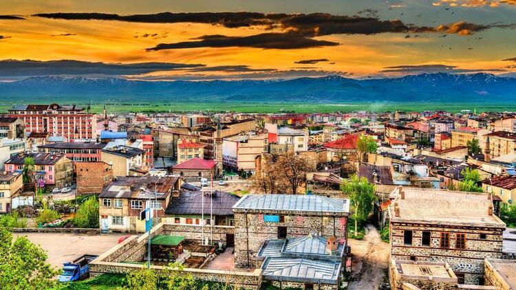 Dadaş Diyarı Erzurum Gezi Rehberi / Erzurum'da Gezilecek Yer ve Mekânlar