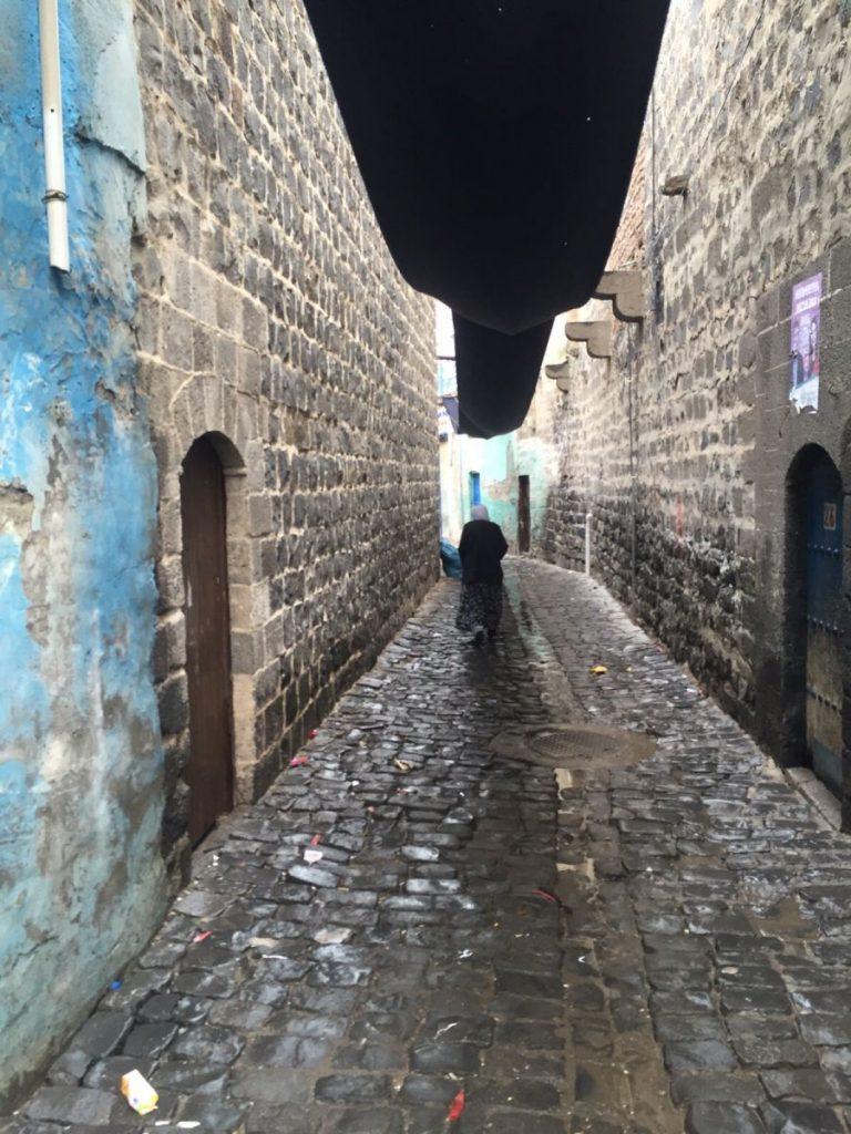 Diyarbakır Suriçi