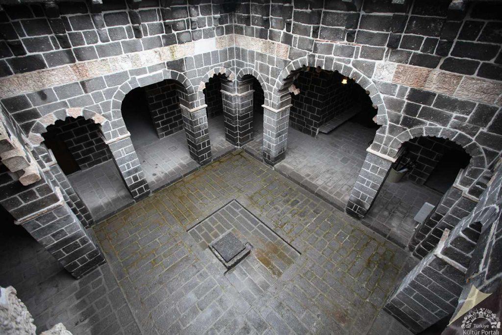 Diyarbakır Zinciriye Medresesi