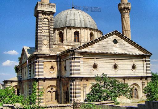Kurtuluş Cami