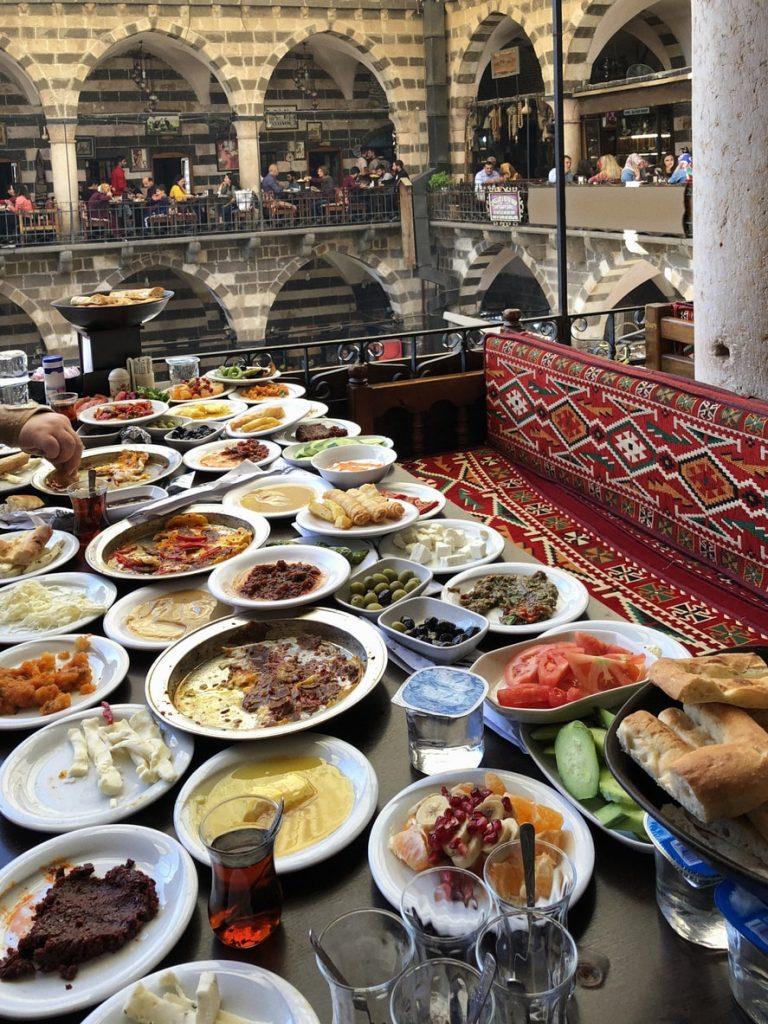 Diyarbakır Mutfağı