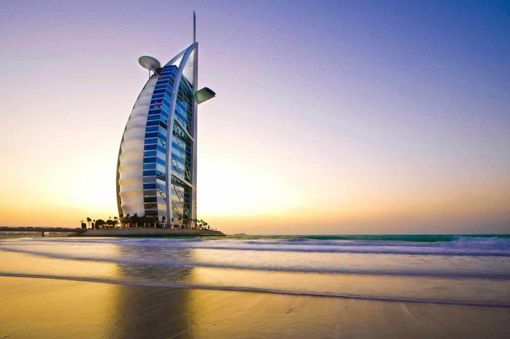 Orta Doğu'nun yıldızı Dubai'de gezilecek en iyi yerler