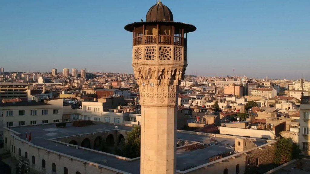 İhsanbey (Esenbek) Cami