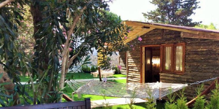 pita bungalows